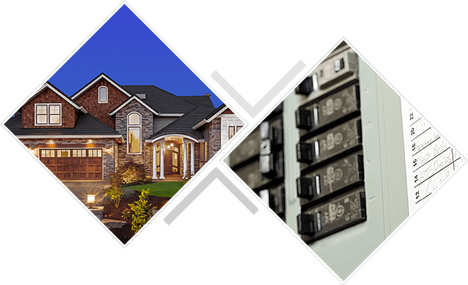 residential service